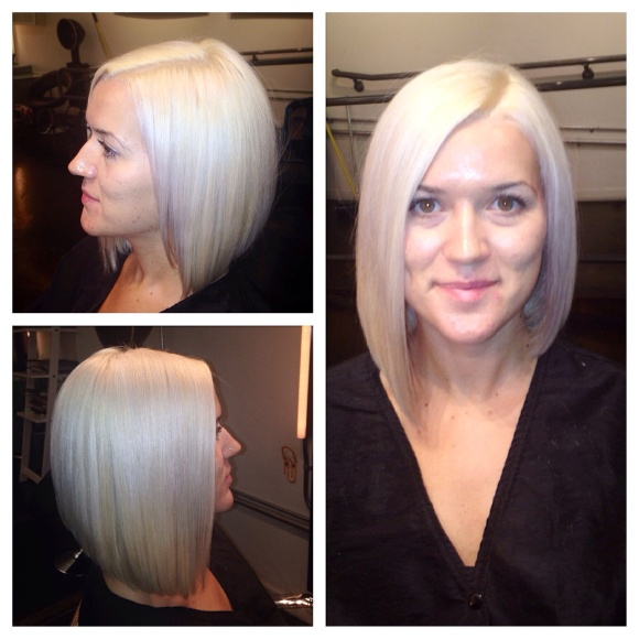 Color Specialist San Diego Andie Jones Hair